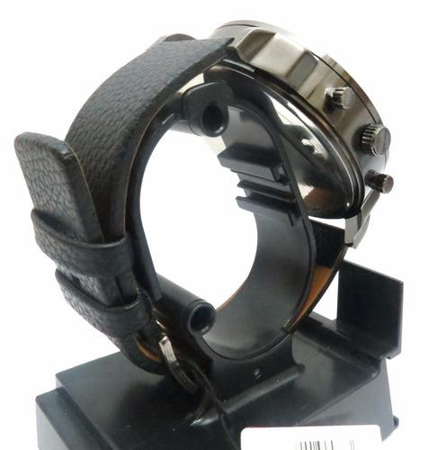 relógio militar oulm modelo 3548 black frete grátis