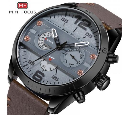 Relógio Mini Focus A Prova D água Original Luxo Promoção - R  99,43 ... 5c851a8718