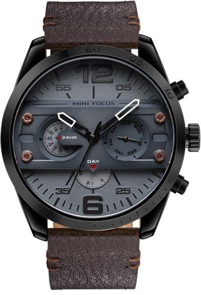 Relógio Mini Focus Prova D água Original Luxuoso Promoção - R  89,42 ... 41a8a8d13e