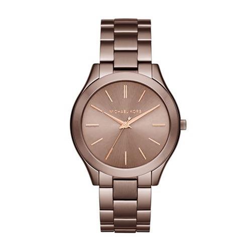 relógio mk michael kors mk3418/4mn original com garantia