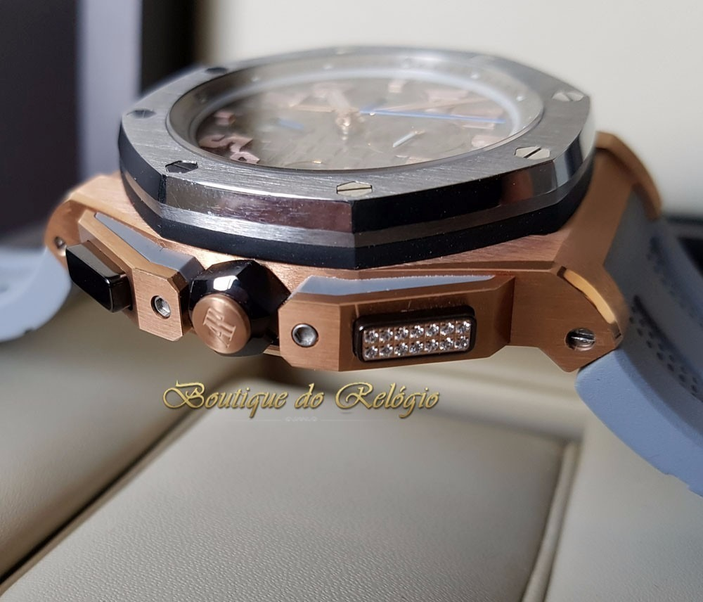 0bfe3e0ba88 relógio modelo eta ap roo lebron james - 44mm. Carregando zoom.