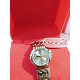 Relógio Mondaine 94650lpmvbe2 Liquidação Última Unidade