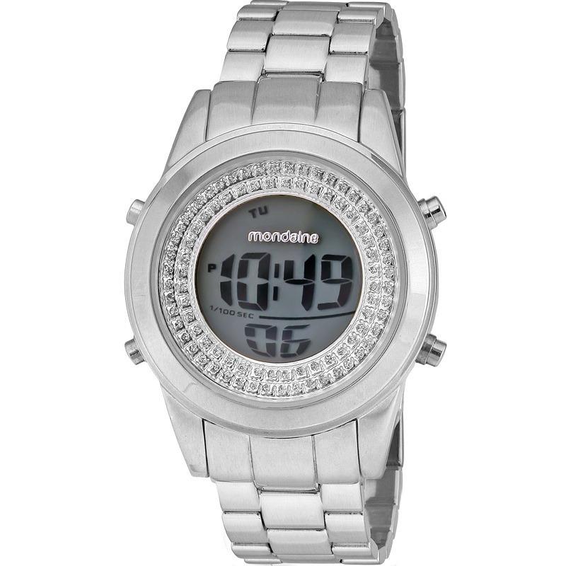 cdc075e3e6e relógio mondaine feminino 76186l0msns1. Carregando zoom.