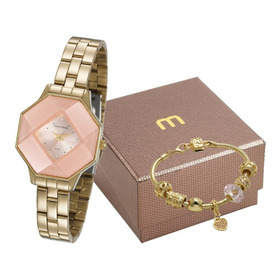 Relógio Mondaine Feminino 99261lpmvde2