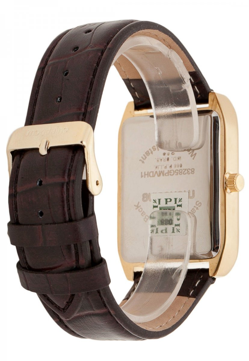 2bad7c25b1b Relógio Mondaine Feminino 83285gpmvdh1 - Asya Fashion - R  149