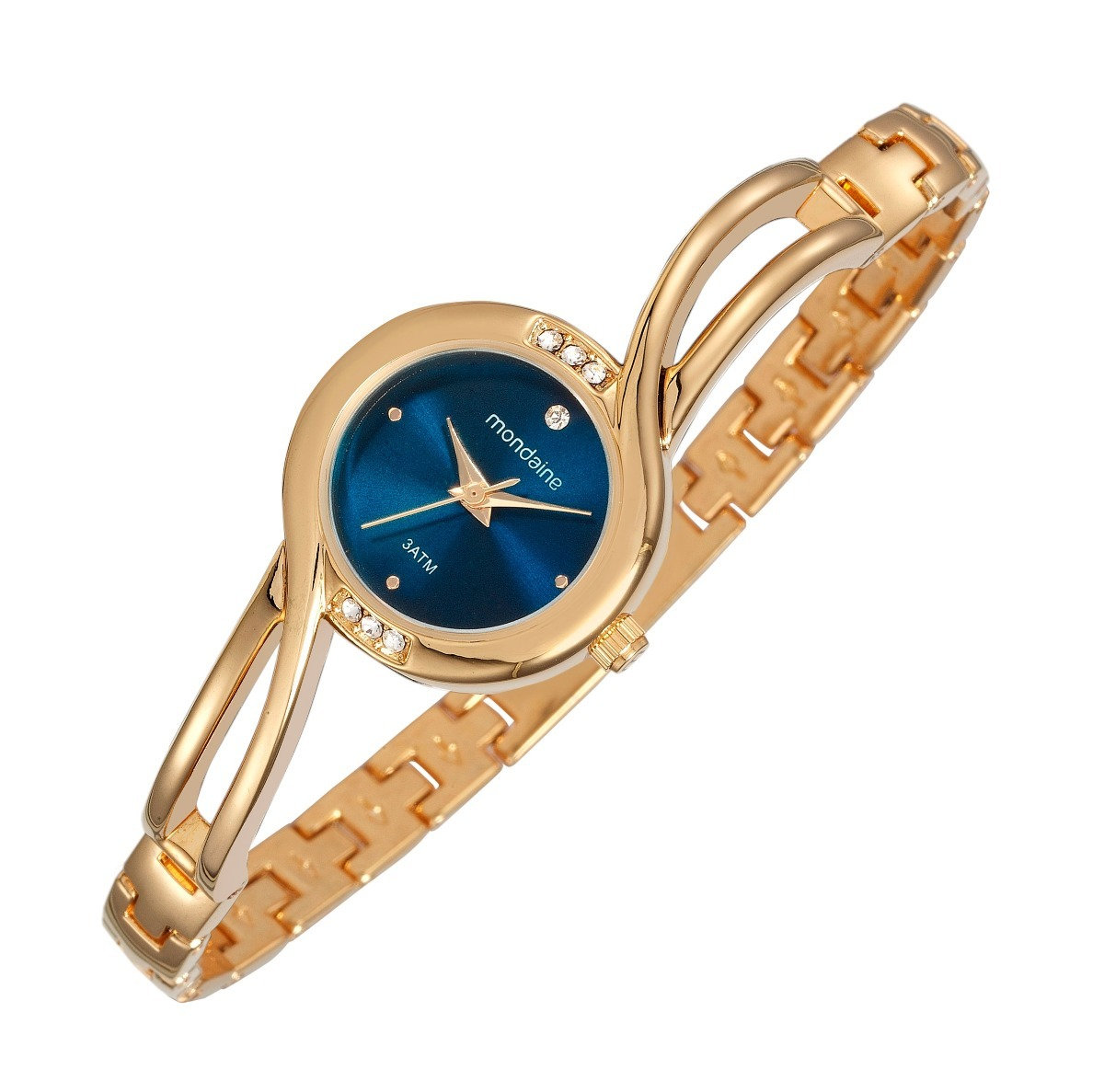92398bcb30c relógio mondaine feminino clássico dourado 53553lpmvde1. Carregando zoom.