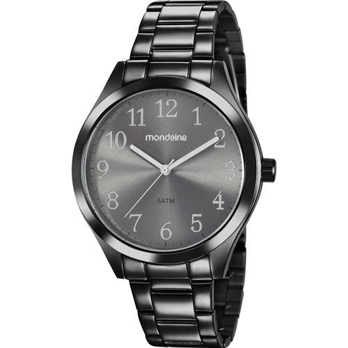relógio mondaine feminino original garantia nfe 99397lpmvpe3