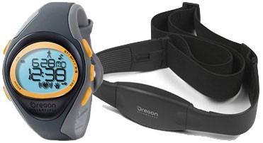 63d97eab7cb relógio monitor cardíaco frequencímetro oregon se102 l novo! relógio  monitor cardíaco