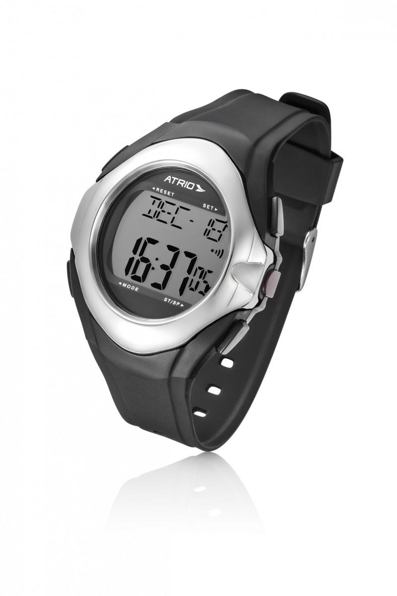 e6a68fbcc1b relógio monitor cardíaco atrio touch + calorias - promoção. Carregando zoom.