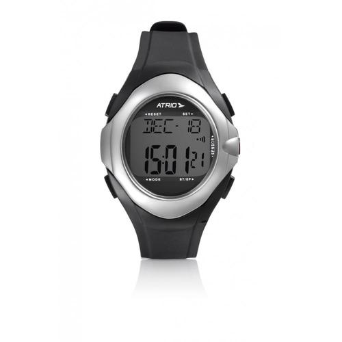 relógio monitor cardíaco esporte