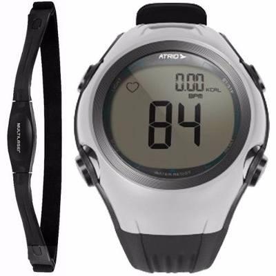 0317c612ea2 Relogio Monitor Cardíaco   Medidor Frequência Cardíaca 1329 - R ...