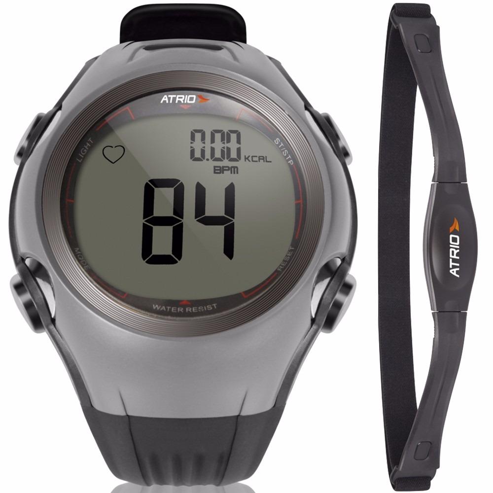 c6bfc13977c relogio monitor cardíaco   medidor frequência cardíaca atrio. Carregando  zoom.