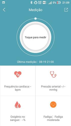 relógio monitor cardíaco monitor cardíaco ios