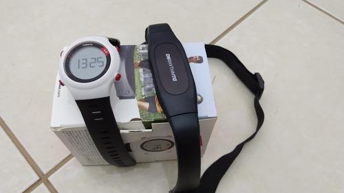 relógio monitor cardíaco onrhythm 110 geonaute, perfeito estado !