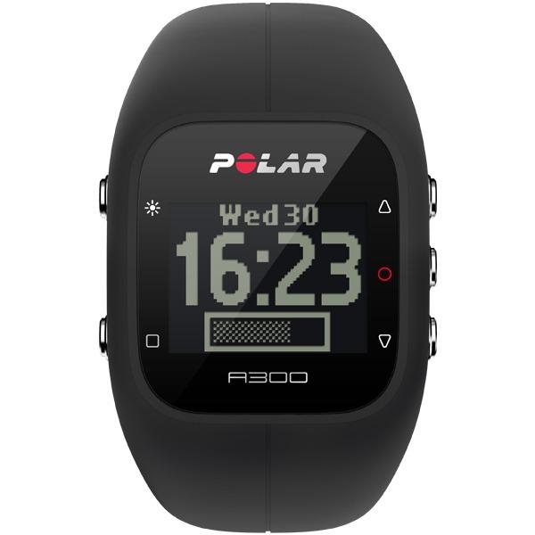 Relógio Monitor Cardíaco Polar A300 + Cinta H7 - Retire Sp - R  529 ... d9bd129430