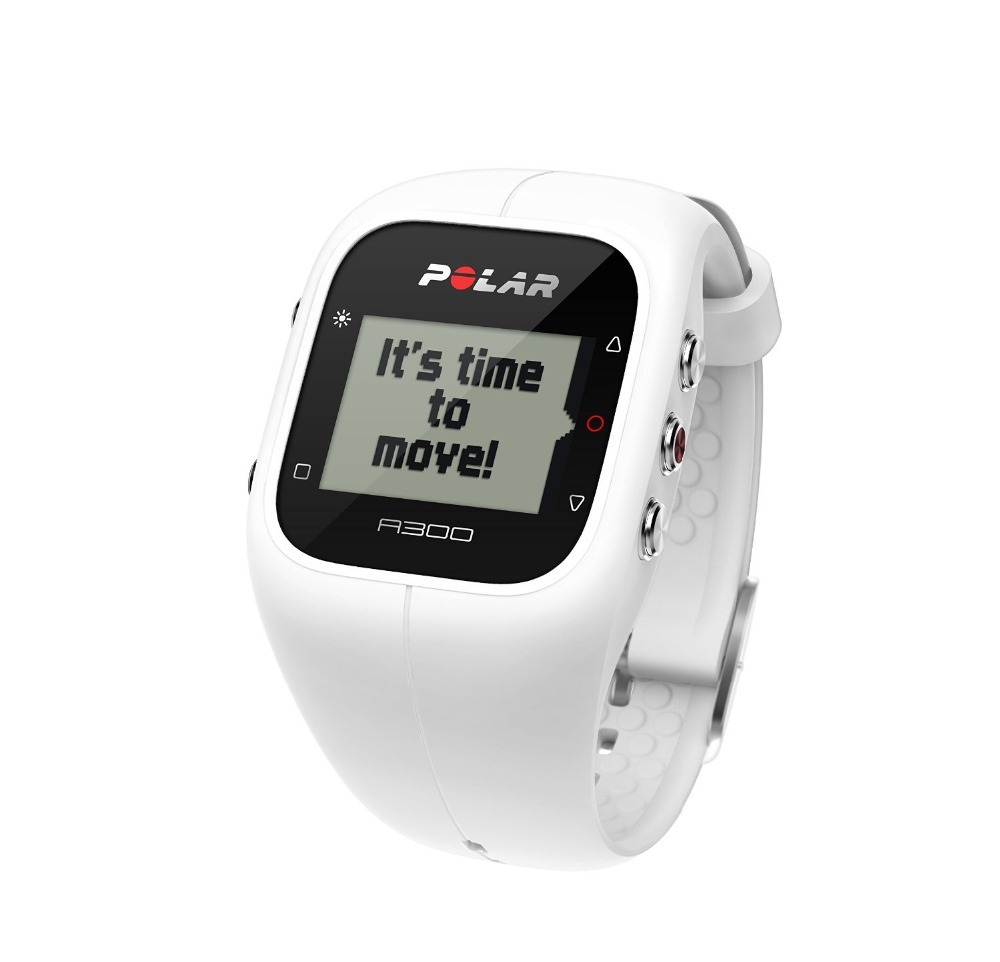 relógio monitor cardíaco polar a300 bluetooth gps branco. Carregando zoom. 1a844716c1