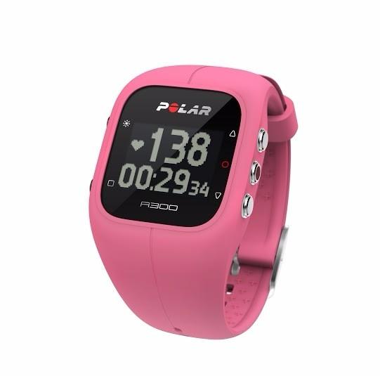 Relógio Monitor Cardíaco Polar A300 + Cinta H7 - R  1.399,00 em ... a12c1f6c90
