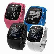 f89b61d0754 Relógio Monitor Cardiaco Polar M400 Com Gps + Cinta H7 - R  1.889