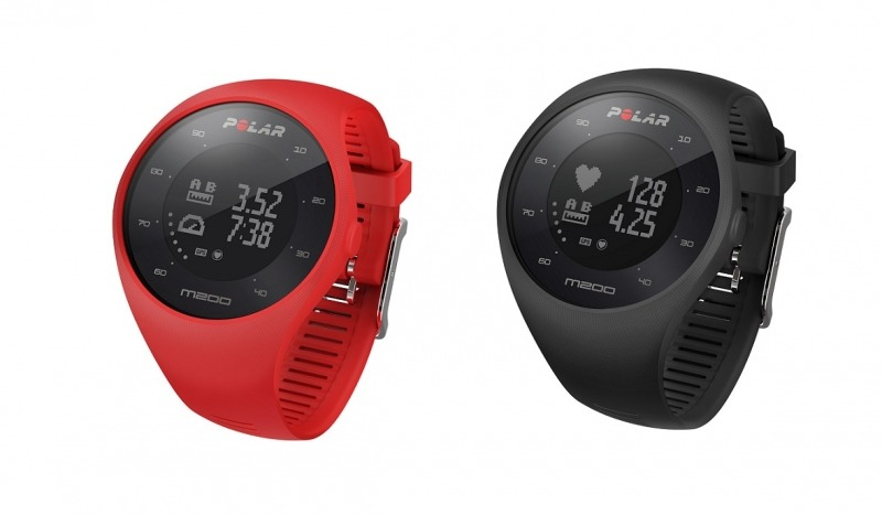 4b91115c370 relógio monitor cardíaco sono polar m200 gps bluetooth. Carregando zoom.