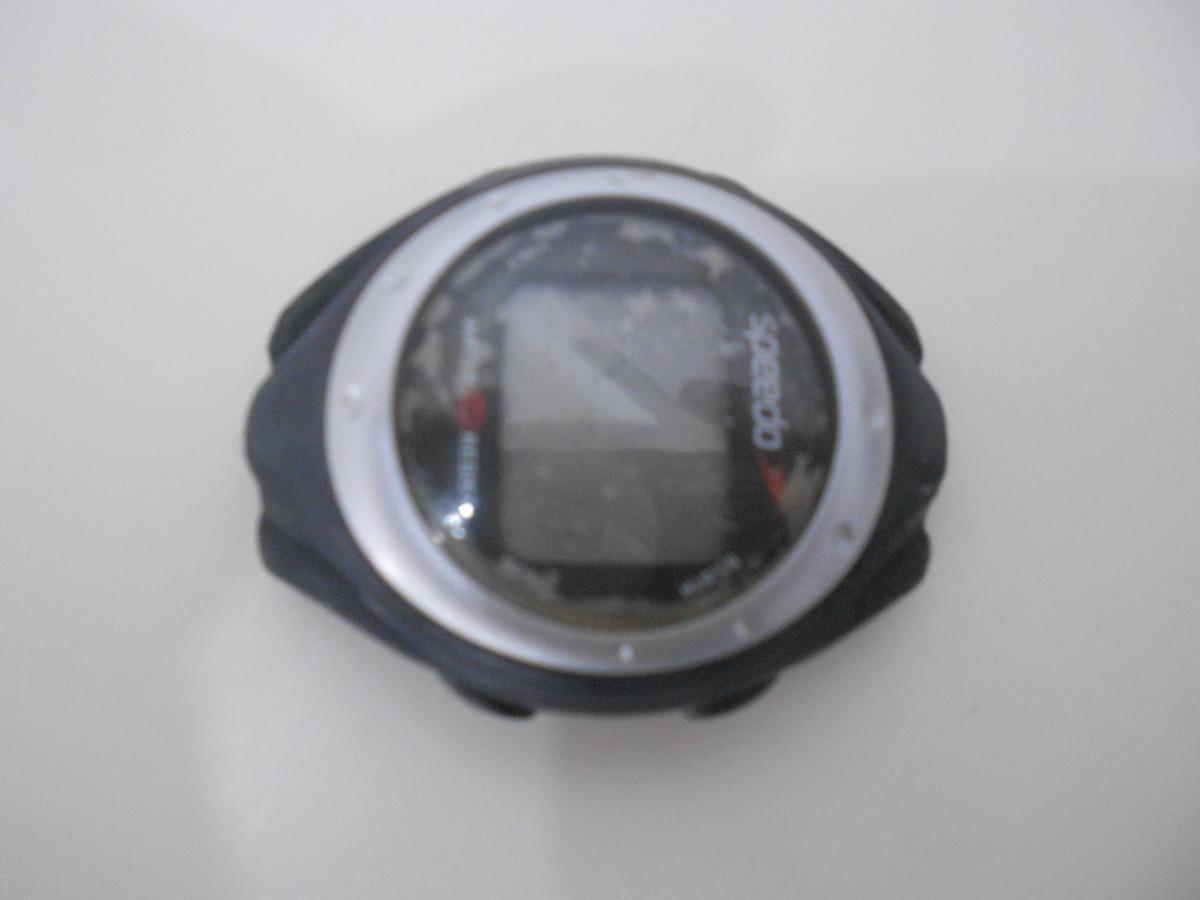 88e0300a03f relogio monitor cardiaco speedo 58001 sem pulseira. Carregando zoom.