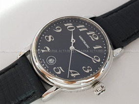 1aedb6244466 Montblanc Meisterstuck 4810 501 - Joias e Relógios no Mercado Livre ...