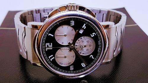 relogio montblanc cronografo zero 6x sem juros