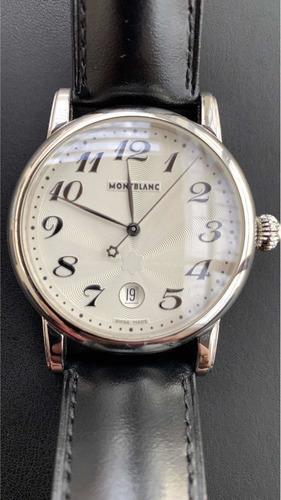 relógio montblanc star 7072