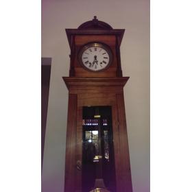 Relógio Moret  Pedestal, Antiguidade Original, Relíquia