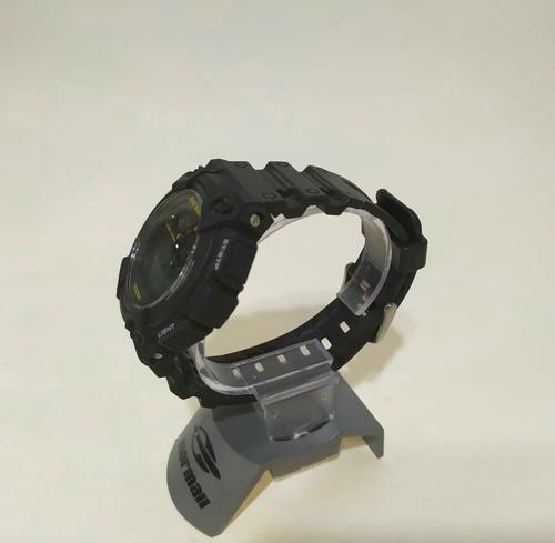 relógio mormai masculino digital m012587/8y
