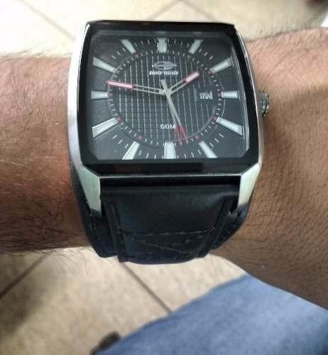relógio mormaii 2315yy produto original 1 ano de garantia