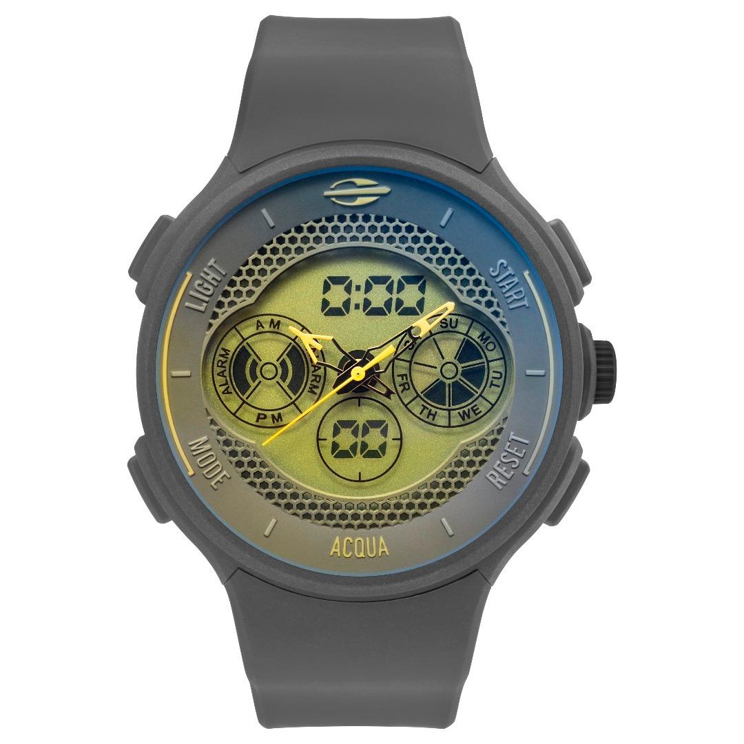 def8c47ec9964 Relógio Mormaii Acqua Action Masculino - Mo1608c 8a - R  484,00 em ...
