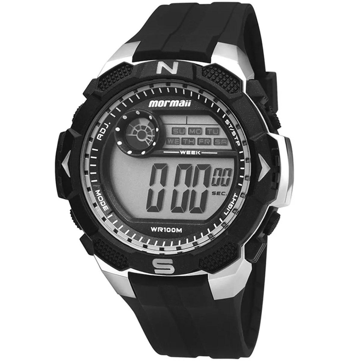 e6829c9cb943c relógio mormaii acqua action pulseira mo2909a 8c - cut wave. Carregando  zoom.