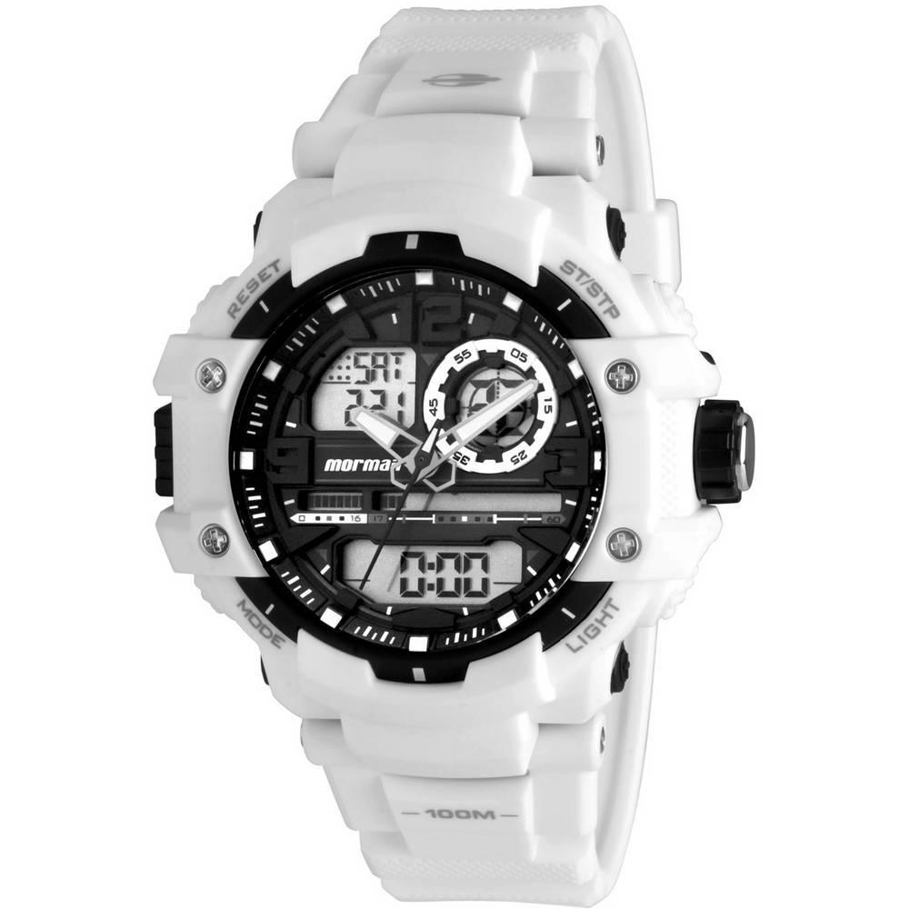 3e1deb3d870ba Relógio Mormaii Acqua Pro Masculino Mo0949 8c - R  359,90 em Mercado ...
