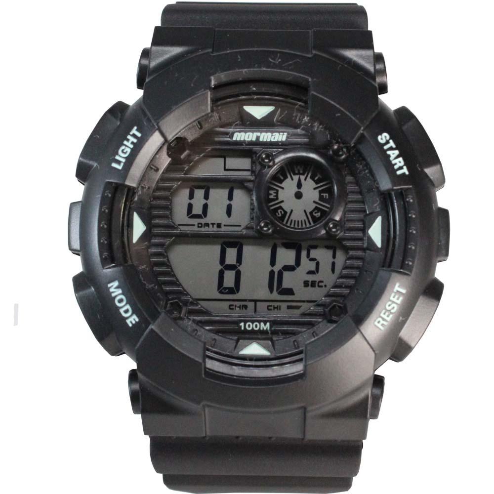 e1bef03a9 Relógio Mormaii Acqua Pro Masculino Mo3415/8a - R$ 159,00 em Mercado ...