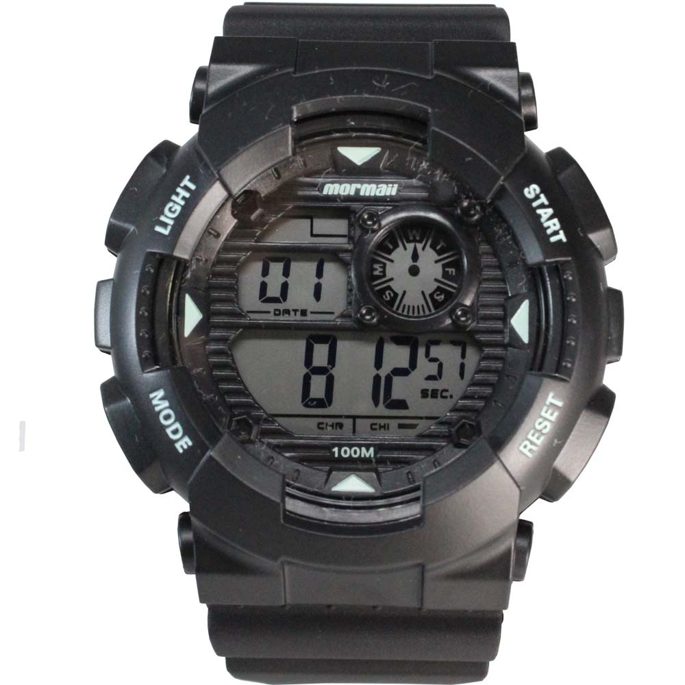 bbe9f024bd172 relógio mormaii acqua pro masculino mo3415 8a. Carregando zoom.