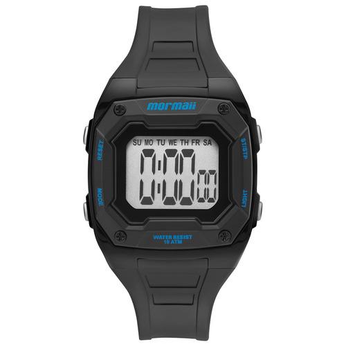 relógio mormaii action masculino mo9451aa/8a