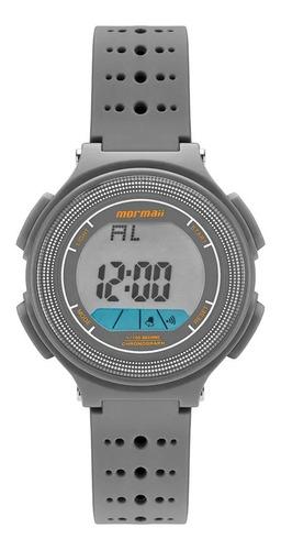 relógio mormaii digital infantil masculino mo0974a/8c