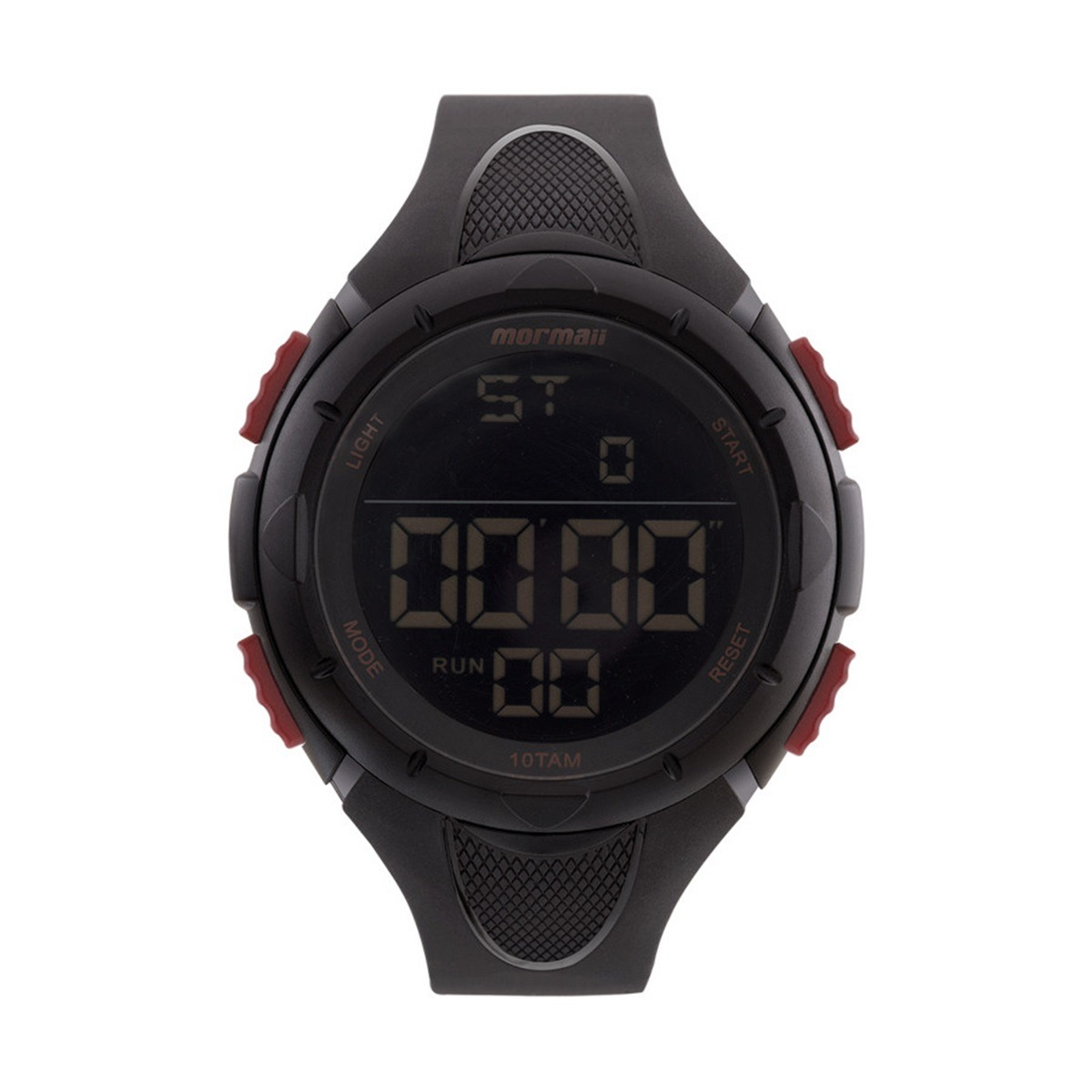 0a1db8c567c relógio mormaii digital masculino esportivo mom14810 8p. Carregando zoom.