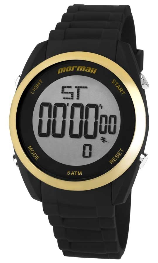 Relógio Mormaii Feminino Maui Luau Digital Mobj3463c 8p - R  298,70 ... 58c0a60657