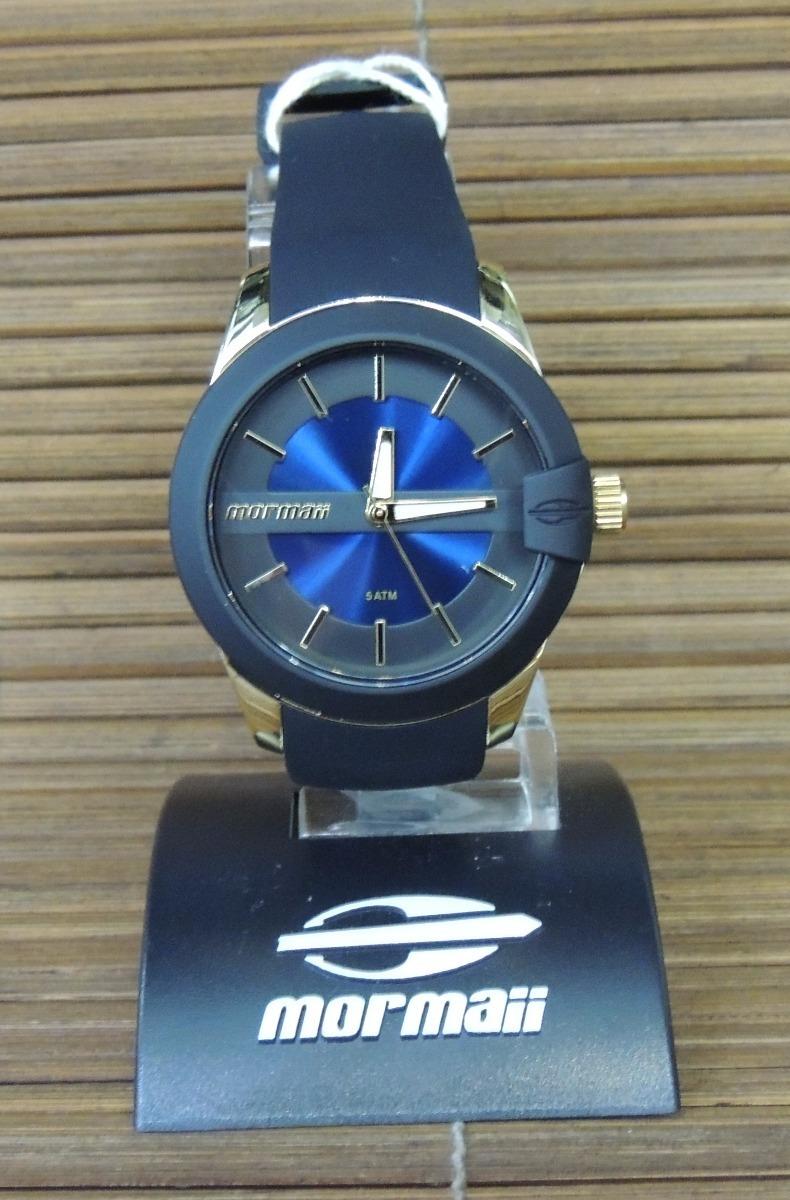 941b73e1518cf Relógio Mormaii Maui Feminino Mo2035ap-8p - Nf E Garantia - R  198 ...