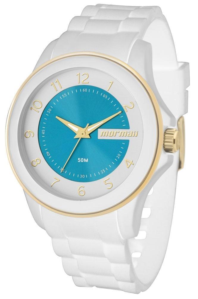 d3e78266bad87 Relógio Mormaii Feminino Luau - Mo2035an 8b - R  149