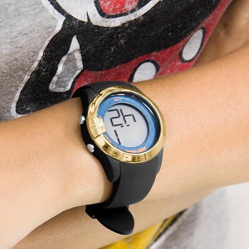 relógio mormaii feminino
