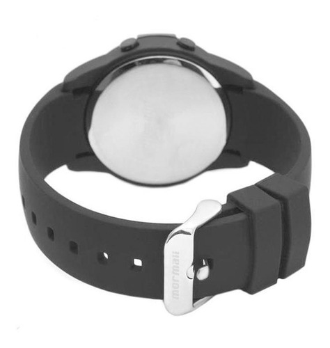 relógio mormaii feminino digital maui mo13001a/8j