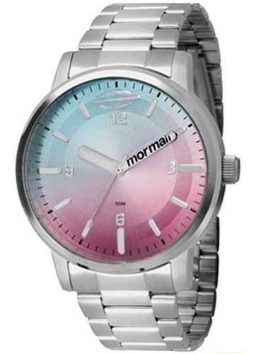 relógio mormaii feminino maui candy colors mo2035cm/3a