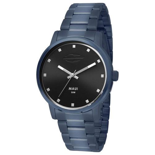 relógio mormaii feminino mauí mo2035fs/4p