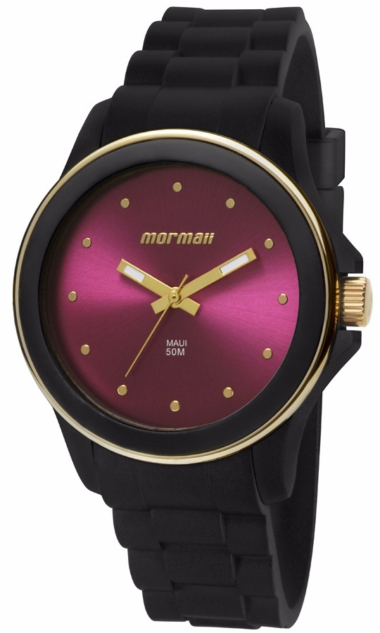 c52dd38edfe relógio mormaii feminino mo2035fq 8t preto analógico oferta. Carregando  zoom.