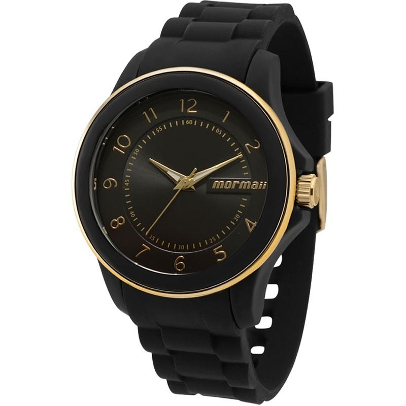 relógio mormaii feminino mopc21jae 8p - loja autorizada! Carregando zoom. e56388aaff
