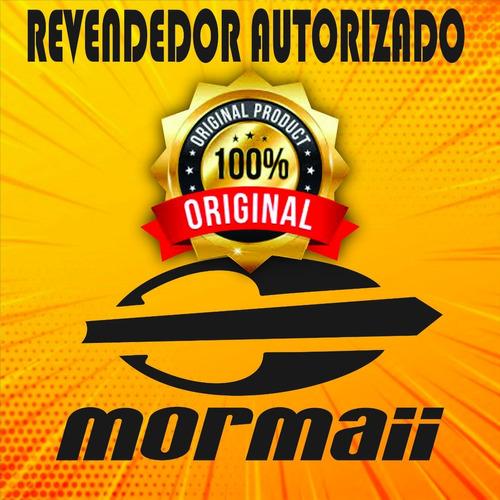 relógio mormaii feminino original c/garantia nf mo2115bf/4m