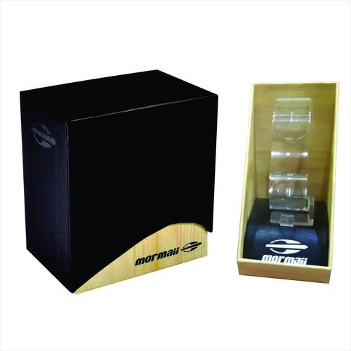 relógio mormaii feminino original c/garantia nf mo6600ah/8d