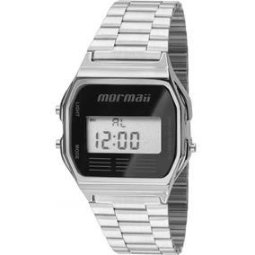 c2cfe4b71 Relogio Mormaii Quadrado - Relógio Mormaii no Mercado Livre Brasil